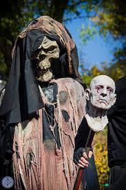 albums haunted house colorado springs