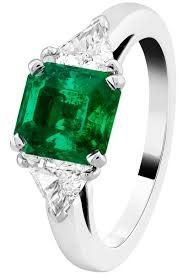 emerald jewelry rings images 41 unique emerald engagement rings beautiful green emerald jpg