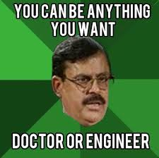 Indian Parents Memes - 4 times indian parents forget to practice what they preach channel 42