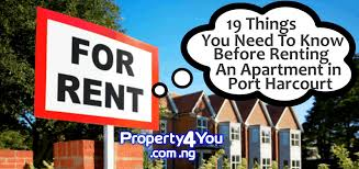 things you need for house 19 things you need to know before renting a house in port harcourt