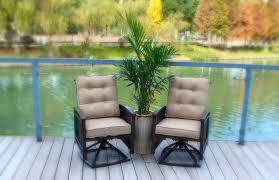 7pc Patio Dining Set - palmetto deep seating