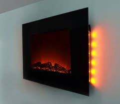 Wall Mounted Electric Fireplace Twin Star Wall Hanging Electric Fireplace Led Mounted Fireplaces