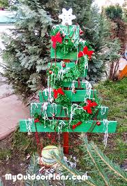 christmas yard diy christmas yard myoutdoorplans free woodworking plans and