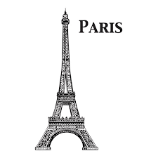 home decor line cr 81133 eiffel tower wall decals by home decor line house