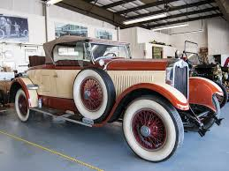 auctions 1928 peerless boat tail roadster owls head