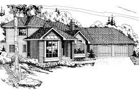 contemporary house plans normandy 10 050 associated designs