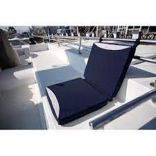 siege dos a dos bateau siège de bateau seat cushion