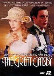 the great gatsby the great gatsby 2000 film wikipedia