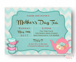 s day brunch invitation mothers day tea invitation mothers day tea party invites