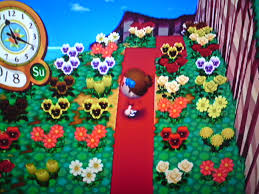 Animal Crossing Flags 5 Ways To Have A Lovely Town On Animal Crossing City Folk