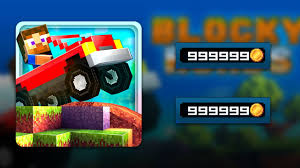blocky roads version apk 1 3 1 blocky roads hack mod apk unlimited money
