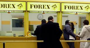 the exchange bureau forex