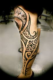 100 traditional polynesian tattoo designs to inspire you