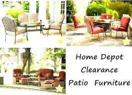 charming patio conversation sets clearance outdoor furniture