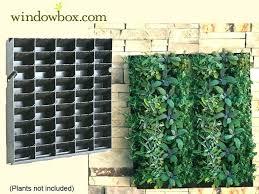 indoor wall garden vertical garden indoor best indoor vertical gardens ideas on herb