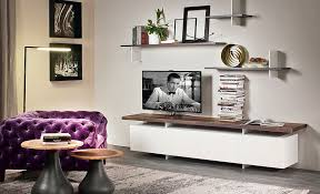 Credenza Tv Console Trendy Tv Units For The Space Conscious Modern Home