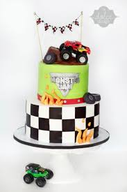 monster truck show memphis 13 best monster jam party images on pinterest monster jam cake