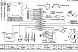 k9 car alarm wiring diagram latching relay circuit diagram