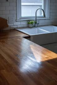 darker stained ikea butcher block counter tops description from darker stained ikea butcher block counter tops description from pinterest com i searched