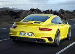porsche 911 facelift porsche 911 turbo s 991 facelift laptimes specs performance data