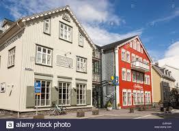 hotel reykjavik centrum and fjalakotturinn restaurant adalstraeti