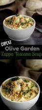 copycat olive garden zuppa toscana soup crock pot friendly the