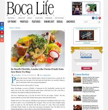 farm to table boca farm fresh eats are here to stay farmers table