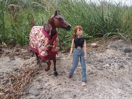 breyer horse blanket sewing pattern free printable breyer doll