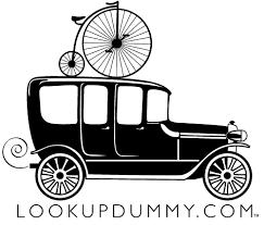 old car bike roof rack and bike rear rack windshield reminder