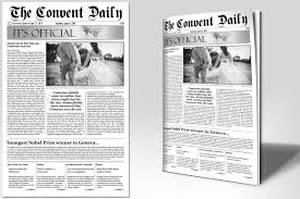 playful traditional magazine design by tomi u0026edo design 5886457