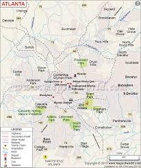 atlanta city us map a beautiful vision of an american highspeed rail map rail