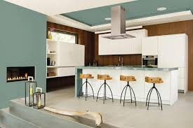 deco peinture cuisine tendance ide couleur cuisine chambre couleur bordeaux pour idees avec