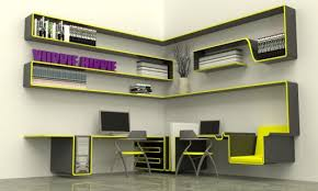 Designing A Small Office Space Small Office Space Design Ideas - Home office space design