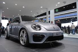 modified volkswagen beetle file volkswagen beetle r at the frankfurt motor show iaa 2011