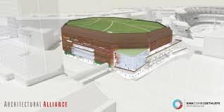 architects chosen for target center renovation renderings
