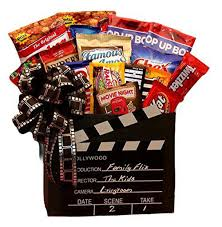 Movie Night Gift Basket Ideas 15 Valentine U0027s Day Gift Basket Ideas For Husbands Or Wife 2016