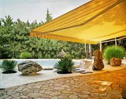 Awnings Usa Sunshade Retractable Patio Awning By Gutter Helmet Ensz U0026 Sons