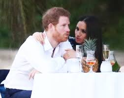 Meghan Markle Toronto Address by Inside Prince Harry And Meghan Markle U0027s Normal Person Date Night