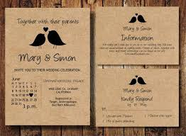 casual wedding invitations best 25 casual wedding invitations ideas on casual