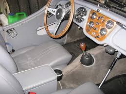 Triumph Tr3 Interior Interior Panel Identification U0026 Supplier Source Tr2 U0026 Tr3 Forum