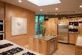 Light Wood Kitchen Light Wood Kitchen Cabinets Kitchen Contemporary With Contemporary