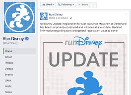 What S Going On With Rundisney Wdw Fan Zone