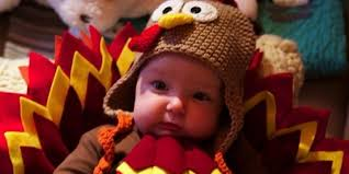 thanksgiving jimmy fallons baby is the cutest