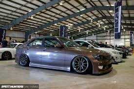 tuned lexus is300 fitted toronto 2015 lexus is300 speedhunters