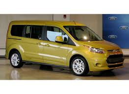 2014 ford transit connect wagon seven passengers 30 mpg
