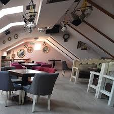 interior restoran princip