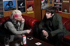 tom martin photographer blog miles kane nme on the road