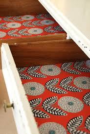 Cork Liner For Cabinets Tips For Turning Fabric Into Paper Like Drawer Shelf Liners Must