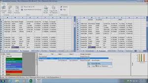 excel 2013 inquire compare files youtube