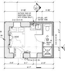 Commercial Floor Plans Free The Red Cottage Floor Plans Home Designs Commercial Tiny House